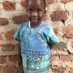 Victor is aged 4 years, he is baing raised by the old grandmother who is finding difficult to cater for Victor's needs. Vistor should be in school but at the moment there no money for his education.